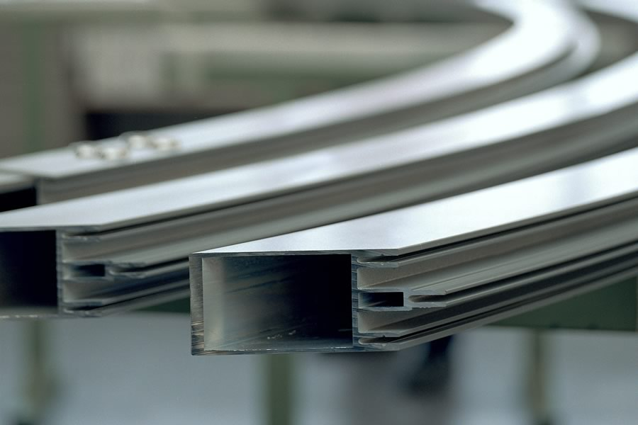 At Nevilles Precision Engineering Ltd, we offer a range of Aluminium Bending Services.