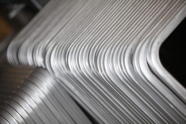 Aluminium Section Bending | Nevilles Precision Engineering Ltd