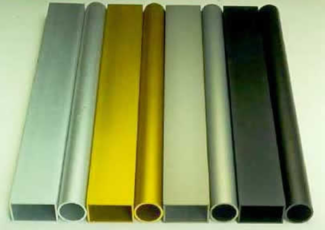 We have Anodising services available at Nevilles Engineering.